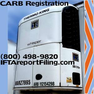 carb-registration