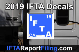 IFTA Due Dates | IFTA Fuel Tax Report Filing
